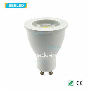 2016 New GU10 5W COB Warm White LED Bulb Lamp