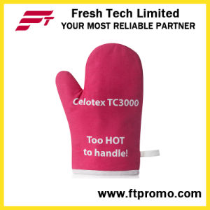 China Promotional Heated Proof Glove with Your Logo pictures & photos