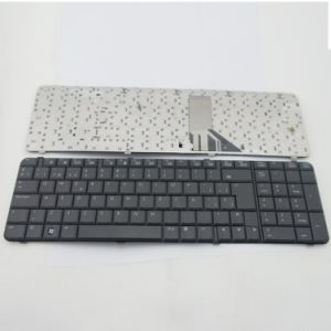 New Laptop Keyboard for HP Compaq 6830 6830s Series Laptop Spanish Layout