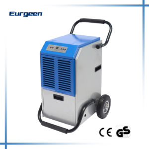 50L/Day Portable Industrial Dehumidifier Air Dehumidifier for Basement pictures & photos