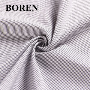 "Combed T/C Poplin 65/35 45X45 133X72 58/60"" for Shirting"