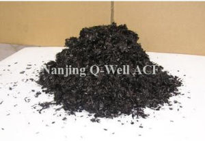 China Direct Supply Activated Carbon Fiber Surface Mat/Felt, Acf, A17001