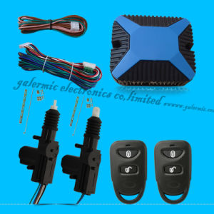 Two Button Remote Control of 24V Truck Central Lock System