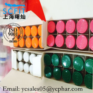 Follistatin 344 Bodybuilding Supplement Polypeptide Hormones 1mg or 2mg pictures & photos