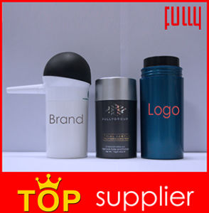 Hair Care and Beauty Products Private Label Hair Building Fibers