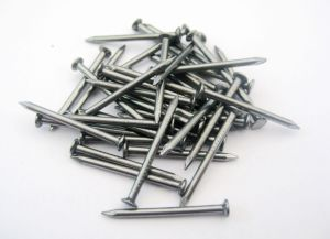 Factory Supply Iron Nails/ Common Round Wire Nails pictures & photos