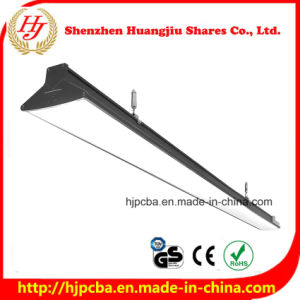 0.6m 1.2m 24W 48W 60W 130-150lm/W LED Linear Light for Warehouse Super Market