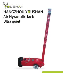 80 Ton Air Hydraulic Jack (DLL80-1)