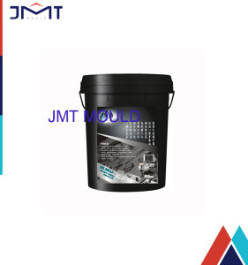 Plastic Iml Bucket Mould