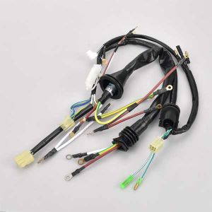china car accessories engine wiring harness assy fit for honda EZ Wiring Harnesses for Cars at Car Accessories Wire Harness