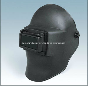Full Face Welding Mask A003 pictures & photos