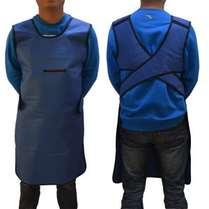 China 2019 Most Popular X-ray Protective Dental Lead Apron