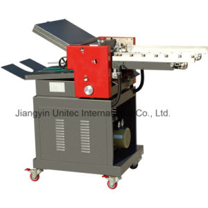 Hot Sale Products Good Quality Paper Folder Machine High Demands Hb 462s