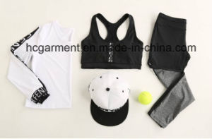 2017 Running Clothing for Women, Sports Suit pictures & photos