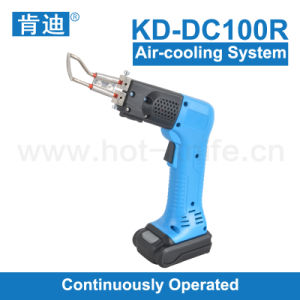 Air-Cooling Cordless Hot Knife Rope Cutter
