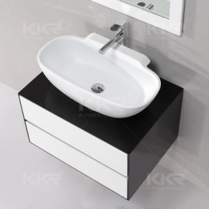China Bathroom Vanities Counter Top Wash Basin pictures & photos
