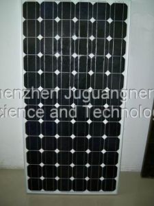Monocrystalline Silicon PV Solar Panel for off Grid Solar Power System pictures & photos