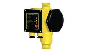 Electronic Pressure Control for Water Pump (DSK-20)