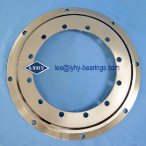 Four-Point Contact Slewing Bearing with Flange (RKS. 230741) pictures & photos