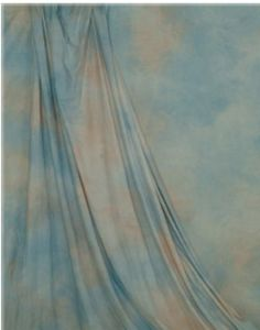Muslin 10x20FT 10x10FT Cloud-Dyed Photo Background (RMYR-036)