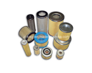Filters for Rietschle Vacuum Pump Compressor pictures & photos