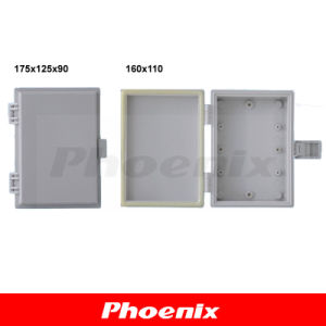 Waterproof ABS Junction Box 175X125X90mm pictures & photos