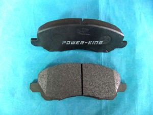 Environmental Friendly Brake Pad (D6108) pictures & photos