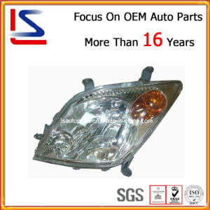 Head Lamp for Toyota Ist ′02-05 /Scion Xa ′03-07 pictures & photos