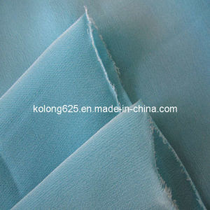Polyester Fabric/Twist Fabric/Two Tone Fabric/Double Tone Fabric (SKC-44237)