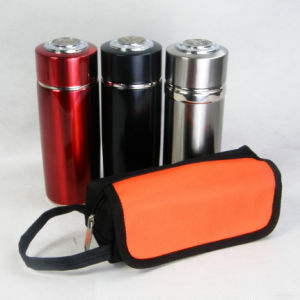 Alkaline Water Bottle, Thermos Water Cup, Four Color for Choice Bottle for Drinking pictures & photos