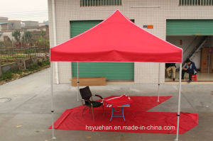 Professional Trade Show Aluminum Folding Tent, Gazebo, Pop/Easy up Tent with Factory Price in China pictures & photos