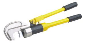 Hydraulic Crimping Tool with Crimping Range 16~300mm2 Safety Valve (HHY-300C) pictures & photos