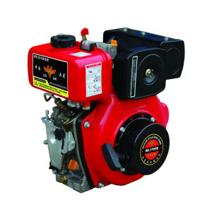 5.5HP 170fb Air Cooled Diesel Engine