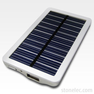 Portable Solar Energy for Mobile Phone (CHS02)