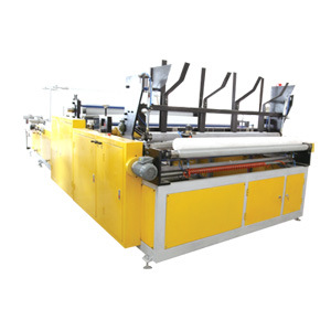 Hc-Tt Full Automatic Toilet Paper Machine