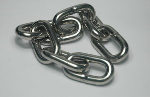 SS Link Chain