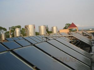 Solar Panel Collector pictures & photos