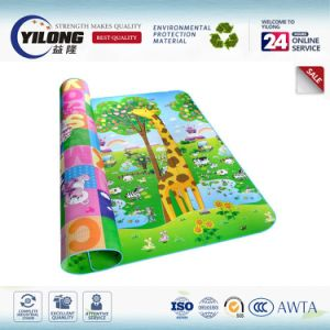2017 Wholesale Eco Friendly Waterproof Baby Floor Play Mat pictures & photos