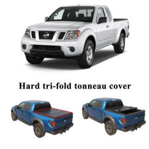 2016 Spare Parts Car Tonneau Cover for Nissan Frontier