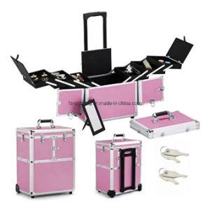 China Professional Beauty Box Makeup