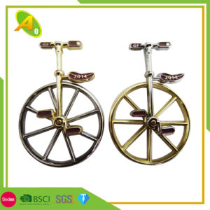 Custom Quality Soft Enamel Lapel Pin Badges Promotion (082)