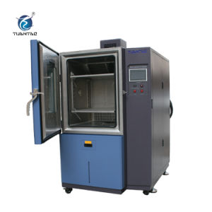 Rapid Rate Highly Temperature Humdity Climate Test Chamber
