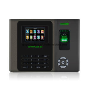 Fingerprint Access Control Time Attendance with Wireless WiFi (G210/WiFi) pictures & photos