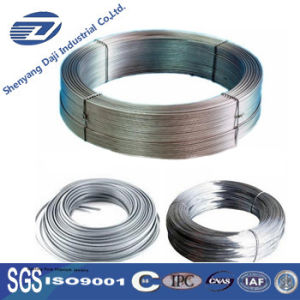 Titanium and Titanium Alloy Coil for Medical Industry