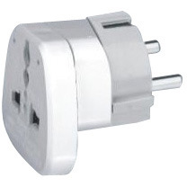 Mini Travel Adapter (Tap-17)