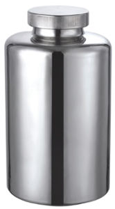 Stainless Steel Bottle for Pharmacy and Chemical pictures & photos