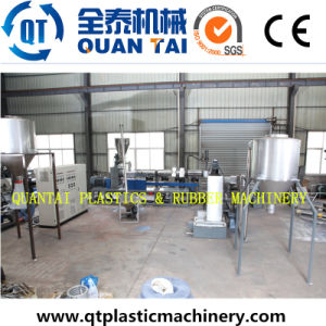 Waste Plastic Recycling Plant / Recycling Machine pictures & photos