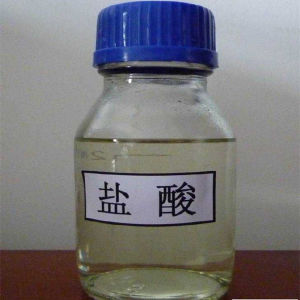 Hydrochloric Acid Price pictures & photos