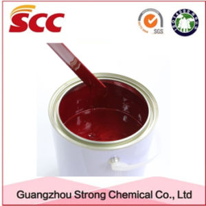 Strong-M Series 1 K Maron Red Basecoat