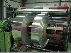 Mill Finished Aluminium/Aluminum Coil for Capacitor (8011 8X series)